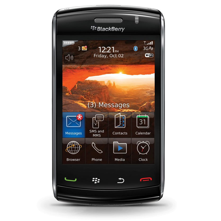 BlackBerry Storm 2