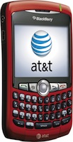 Curve 8310 Red