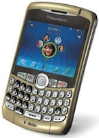 Curve 8320 Gold