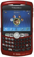 Curve 8320 Red