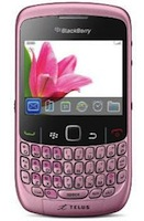 Curve 8530 Pink
