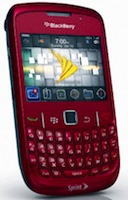 Curve 8530 Red