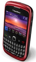 Curve 9300 Red