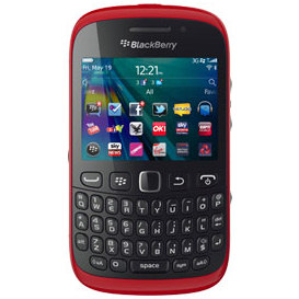Curve 9320 Red