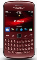 Curve 9360 Red