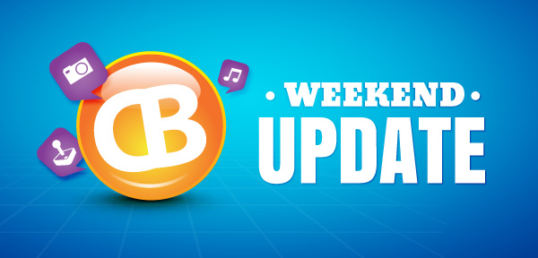 CrackBerry Weekend Update