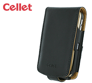 Introducing the Cellet Executive Case for the BlackBery Cure 8300, 8310, 8320, 8330