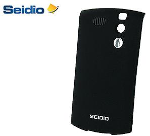 Seidio OEM Sized Rubberized Battery Door w/ Speaker Opening for BlackBerry Curve