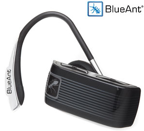 BlueAnt V1 Bluetooth Headset