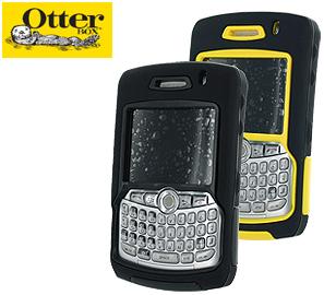 OtterBox Defender For BlackBerry Curve