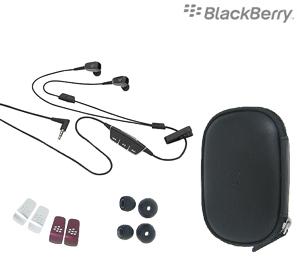 Premium Multimedia Headset