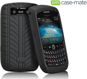 Case-Mate Vroom for the BlackBerry Curve 8900
