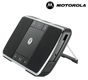 Motorolad EQ5