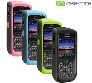 Hard Cases for BlackBerry