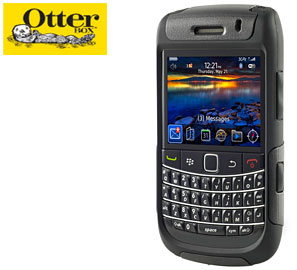 OtterBox Cases for BlackBerry Smartphones