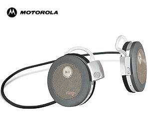 Motorola S7HD Stereo Bluetooth Headphones