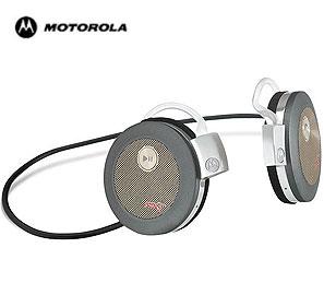 Motorola S7HD Stereo Bluetooth Headphones
