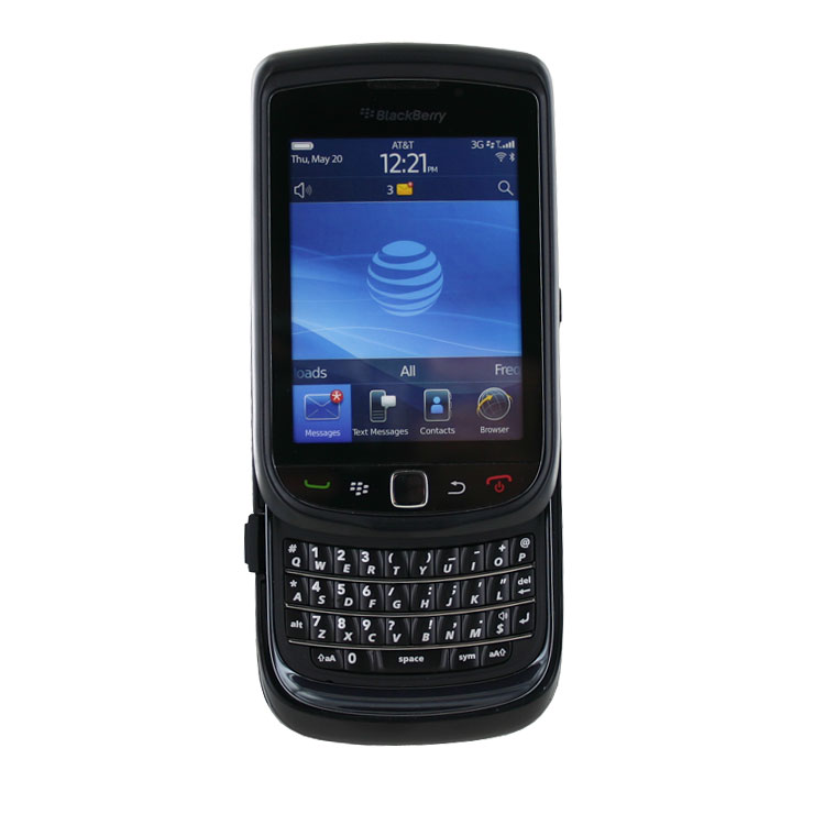 OtterBox for the BlackBerry Torch