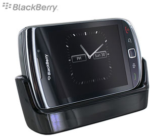 BlackBerry Torch Charging Pod