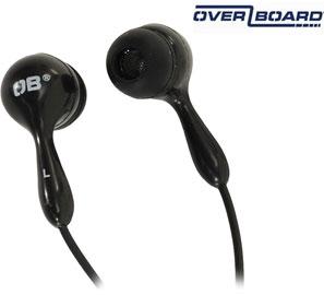 Overboard Waterproof Headphones