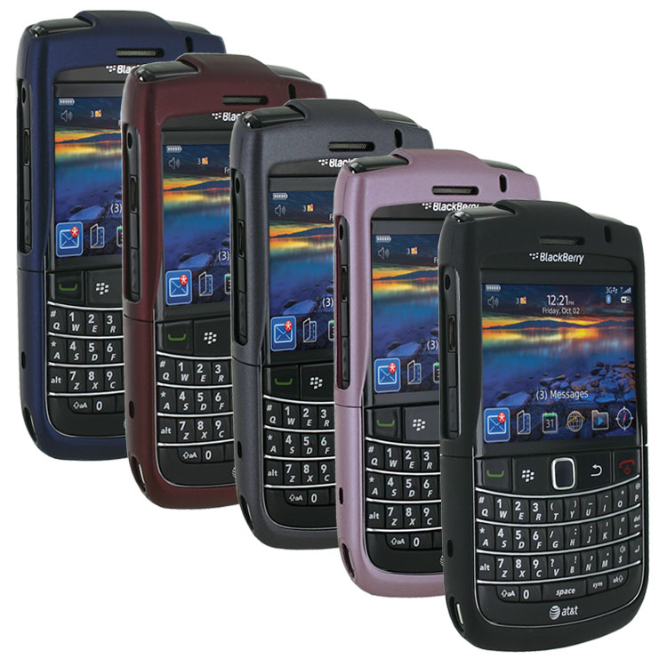 Seidio Innocase Combo BlackBerry