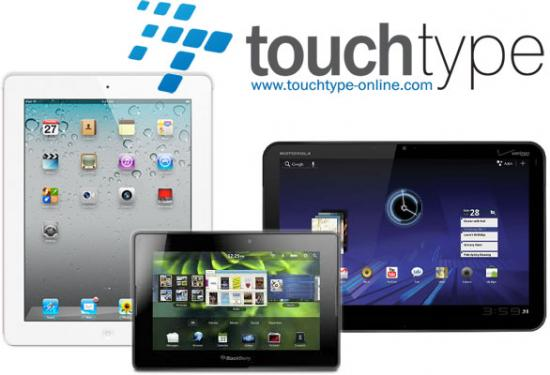 Win a Tablet of your Choice