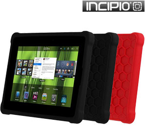 Incipio Case for the BlackBerry PlayBook