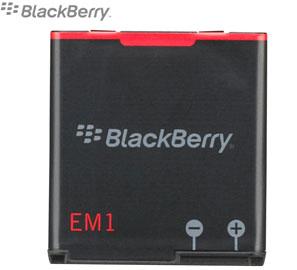 BlackBerry EM-1 Battery