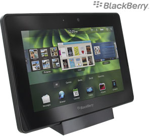 BlackBerry PlayBook Rapid Charging Stand