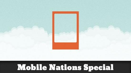 Mobile Nations Special