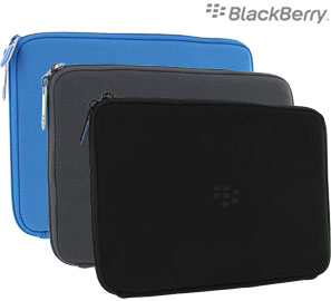BlackBerry Zip Sleeve