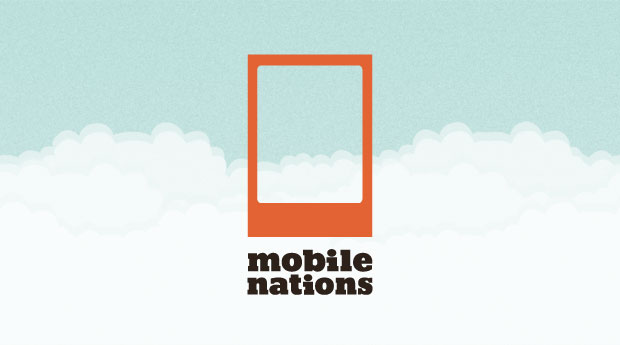 Mobile Nations 16: People who do things