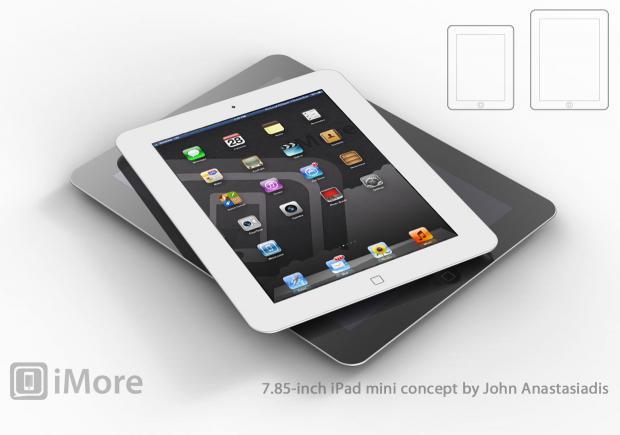 """7"""" iPad"""