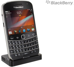 BlackBerry Charging Pod for Bold 9930, Bold 9900