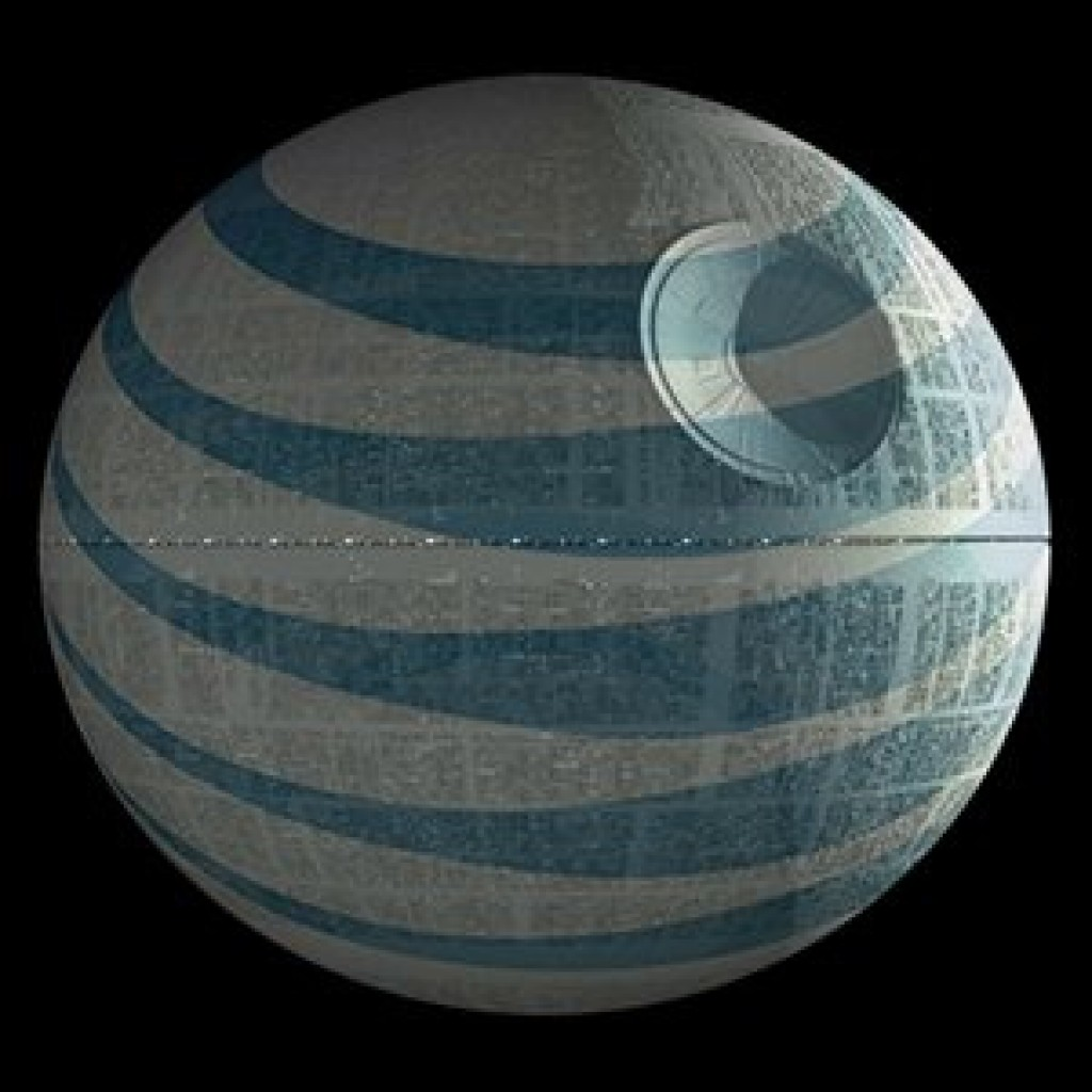 The AT&T Death Star | CrackBerry