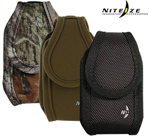 Nite Ize Cargo Clip Case for BlackBerry Curve 9360