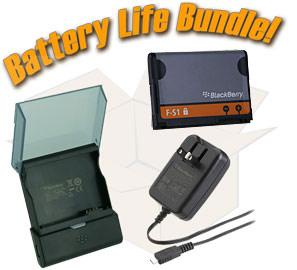 Battery Life Bundle