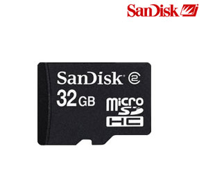 SanDisk 32GB Micro SD