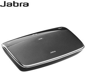 Jabra Cruiser II Bluetooth Car Kit Speakerphone