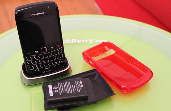 BlackBerry Bold 9780 Accessories