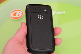 BlackBerry Bold 9780 Photo