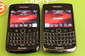 BlackBerry Bold 9780 vs Bold 9700