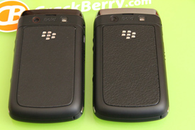BlackBerry Bold 9780 vs Bold 9700