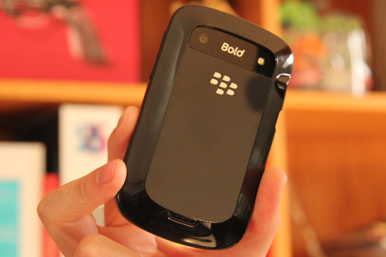 BlackBerry Bold 9930 / 9900 Hard Shell Case