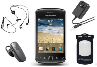 BlackBerry Curve 9380 Accessories