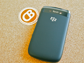 BlackBerry Torch 9800 Photo