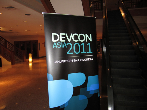DevCon Asia