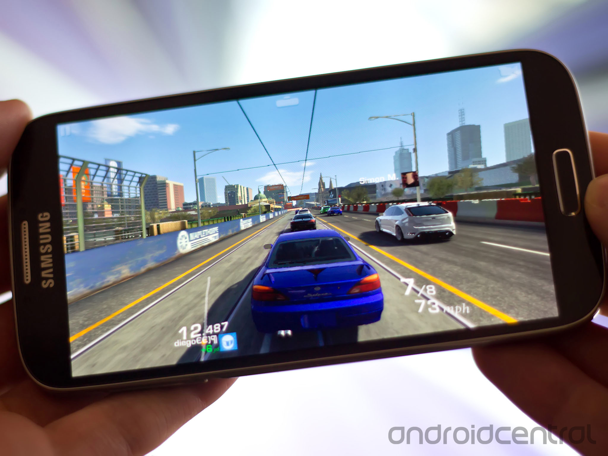Phone Racing Games For Android Phones the best free android racing games central real 3