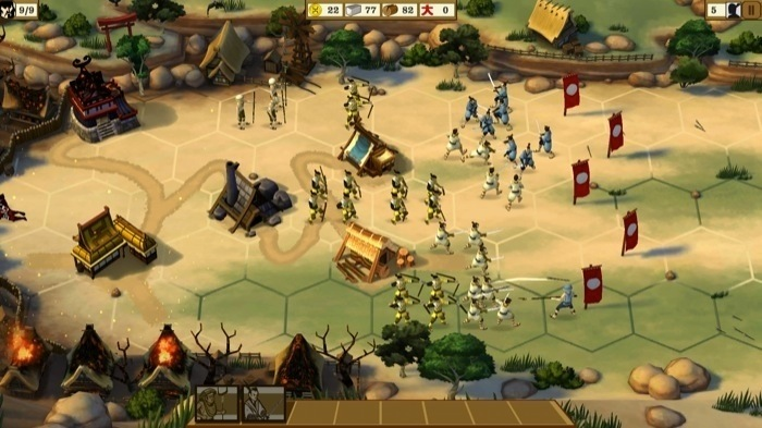 strategy games free  for android