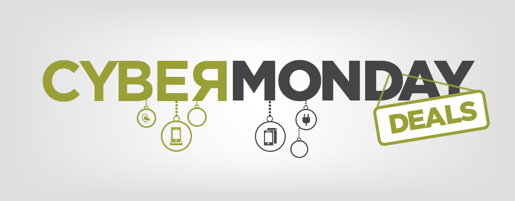 Cyber Monday 2013 Deals